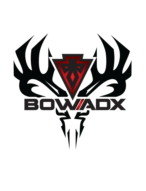 bow hunting window decals archery on pinterest compound bowadx bow hunting window decals