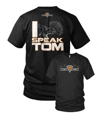 I Speak Tom