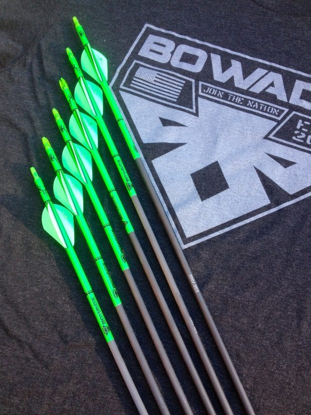 BOWADX| Bow Hunting Tee Shirts and Archery T-Shirts for Men